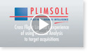 Using Plimsoll Analysis to target acquisitions and how it can benefit your business