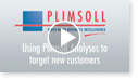 Video showing how Plimsoll can help you to target new customers