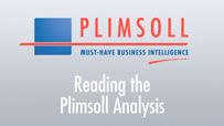 Reading The Plimsoll Analysis