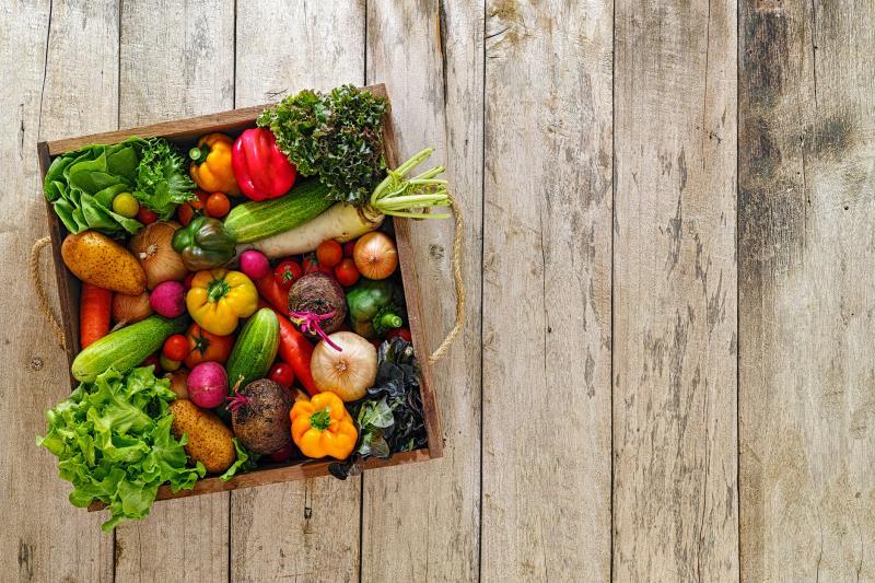 22 inspirational Fresh Produce companies