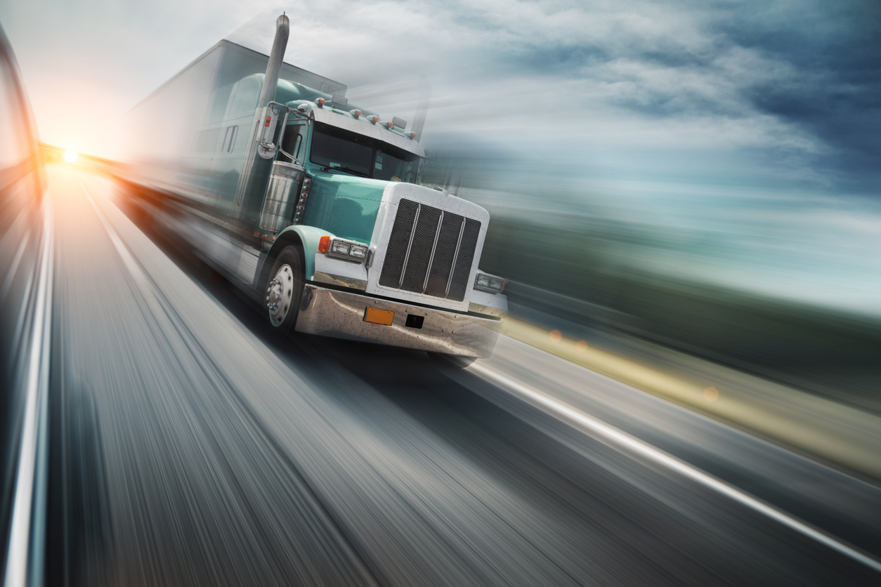 Are Road Hauliers increasing in value?