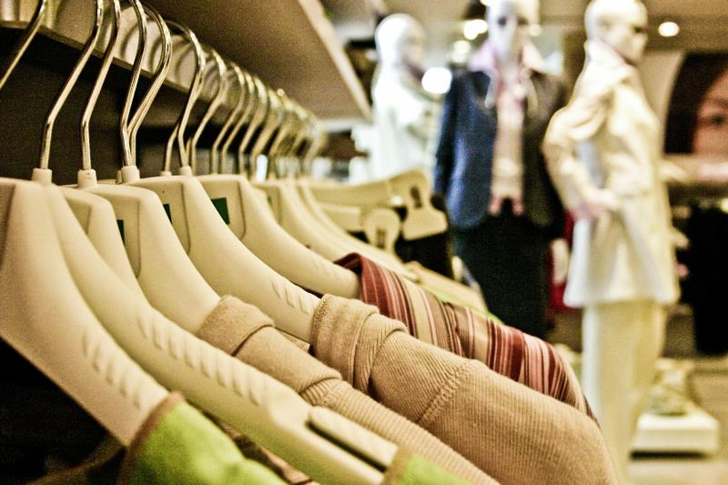 Clothing Retail – A New Approach Necessary?