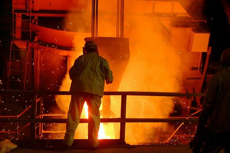 The Survival of the UK Steel Industry